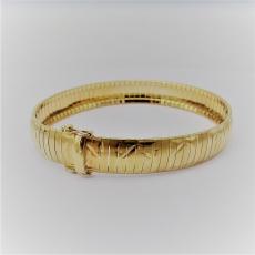 Armband Reifart 333 Gelbgold